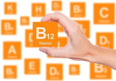 B12-дефицитная