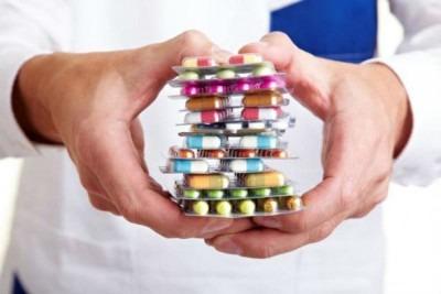 Препараты для приёма внутрь