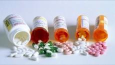 железосодержащие препараты