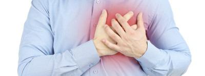 сердечную недостаточность
