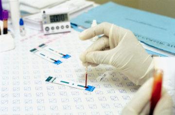 лейкоцитоз при беременности