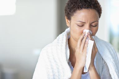 аллергия в анамнезе