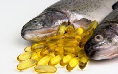 постная рыба и рыбий жир