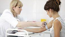 низкие лейкоциты у женщин