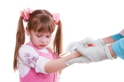 анализ крови на тромбоциты