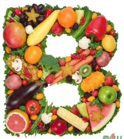 витаминов группы В