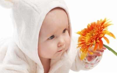 побледнение кожного покрова у ребенка