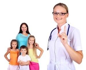 Анализ на лейкоциты у детей