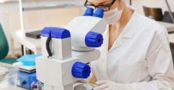 анализ на лейкоциты у девушки