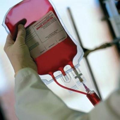 переливание донорской крови