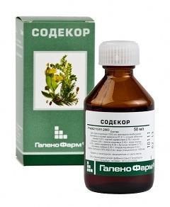 Содекор
