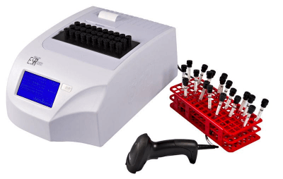 Кровь общий анализ расшифровка соэ
