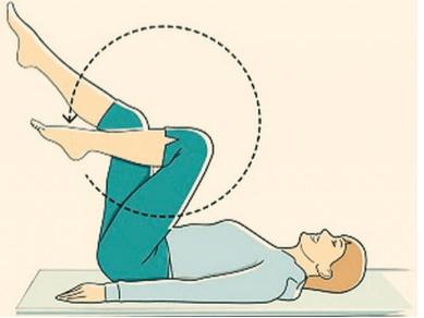 Упражнения для улучшения кровообращения в малом тазу для мужчин преимущества показания противопоказания и особенности выполнения